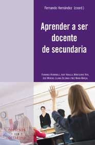APRENDER A SER DOCENTE DE SECUNDARIA