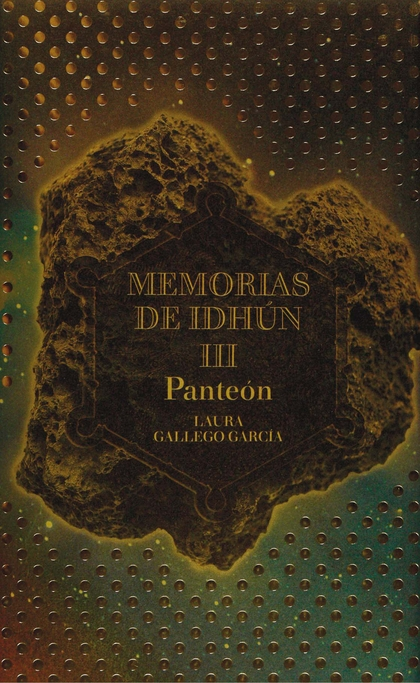 MEMORIAS DE IDHÚN III: PANTEÓN.