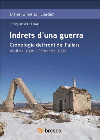 INDRETS D´UNA GUERRA.