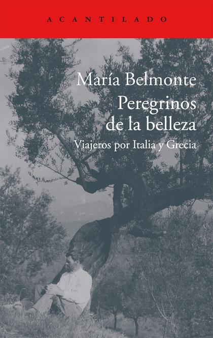 PEREGRINOS DE LA BELLEZA : VIAJEROS POR ITALIA Y GRECIA