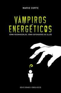 VAMPIROS ENERGETICOS.