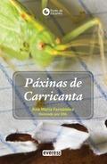 PÁXINAS DE CARRICANTA