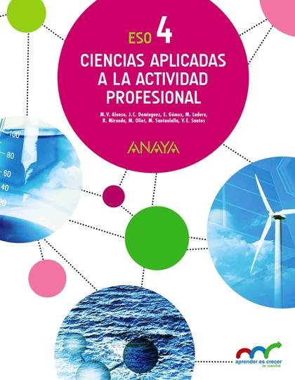 CIENCIAS APLICADAS A LA ACTIVIDAD PROFESIONAL..