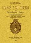 HISTORIA DE LLANES Y SU CONCEJO