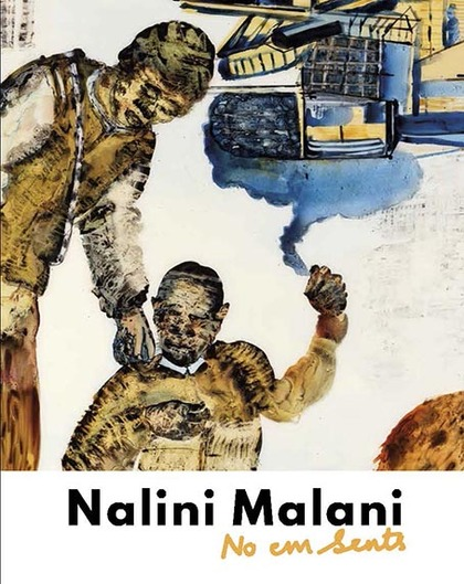 NALINI MALANI. NO EM SENTS.