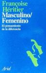MASCULINO FEMENINO
