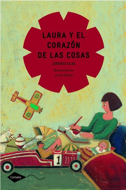 LAURA Y EL CORAZÓN DE LAS COSAS