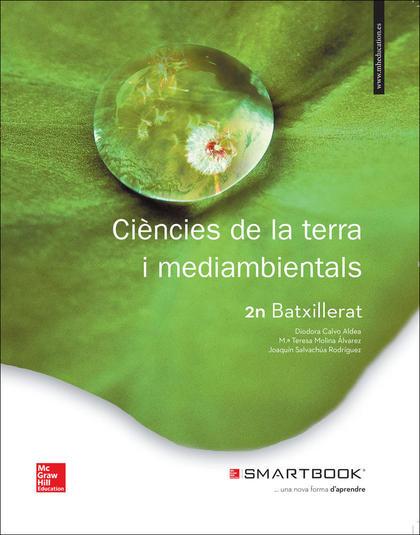TX+SB CIENCIES DE LA TERRA I MEDIAMBIENTALS 2N BATXILLERAT. COMUNIDAD VALENCIANA.