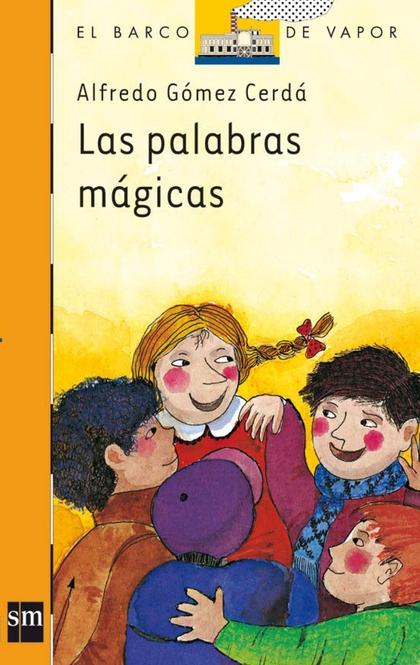 PALABRAS MAGICAS 20 BVN