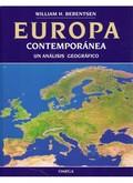 EUROPA CONTEMPORÁNEA: UN ANÁLISIS GEOGRÁFICO