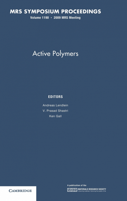 ACTIVE POLYMERS