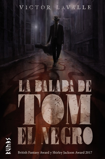 LA BALADA DE TOM EL NEGRO.