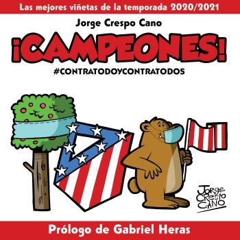 CAMPEONES. #CONTRATODOYCONTRATODOS