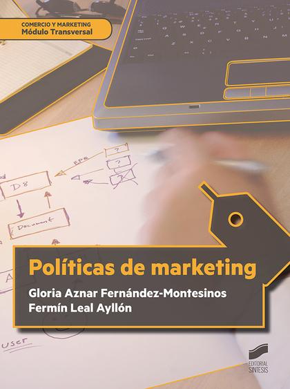 POLÍTICAS DE MARKETING.