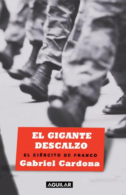 EL GIGANTE DESCALZO (DIGITAL)
