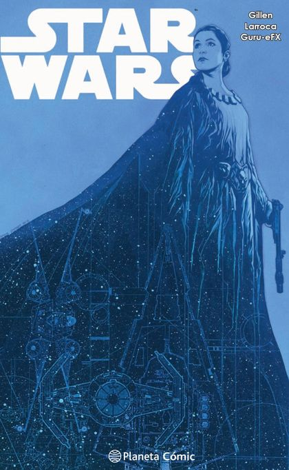 STAR WARS TOMO Nº 09/13.