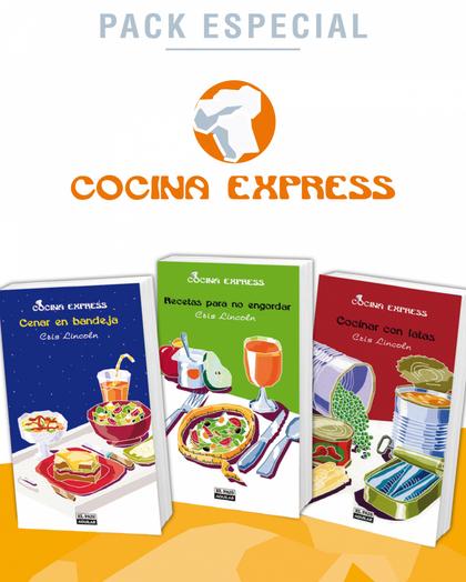 PACK COCINA EXPRESS (DIGITAL)