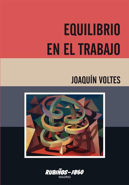 EQUILIBRIO EN EL TRABAJO.