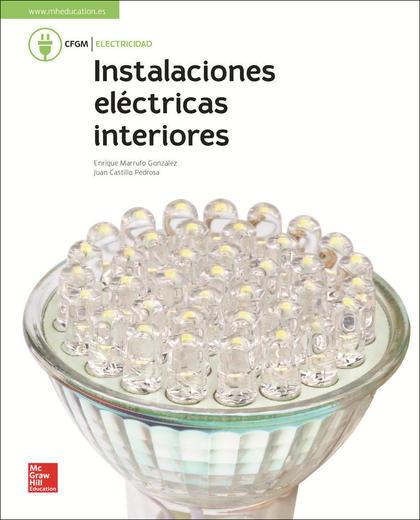 INSTALACIONES ELECTRICAS INTERIORES GM 18 CF