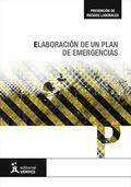 ELABORACIÓN DE UN PLAN DE EMERGENCIAS.