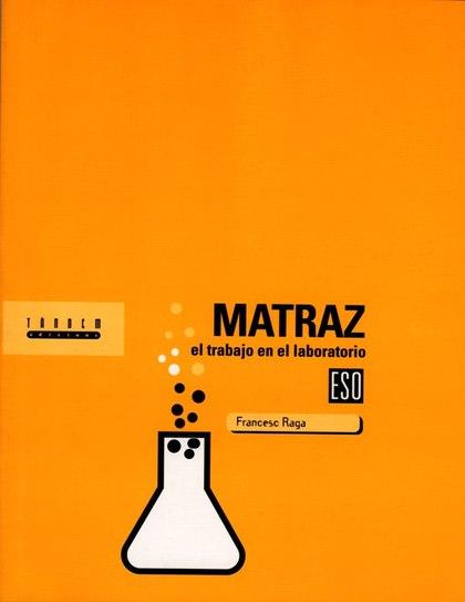 Matraz. Prácticas de laboratorio