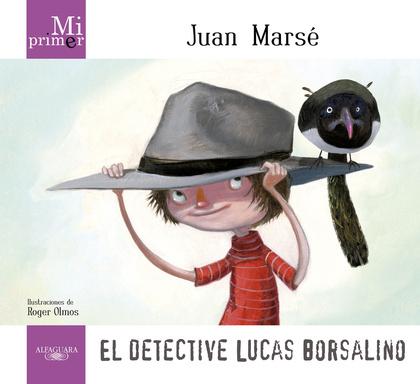 EL DETECTIVE LUCAS BORSALINO
