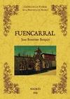 FUENCARRAL : BIBLIOTECA DE LA PROVINCIA DE MADRID : CRÓNICA DE SUS PUEBLOS