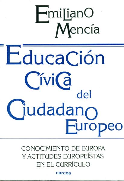 EDUCACION CIVICA DEL CIUDADANO EUROPEO