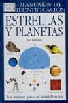 ESTRELLAS PLANETAS MANUAL IDENTIFICACION