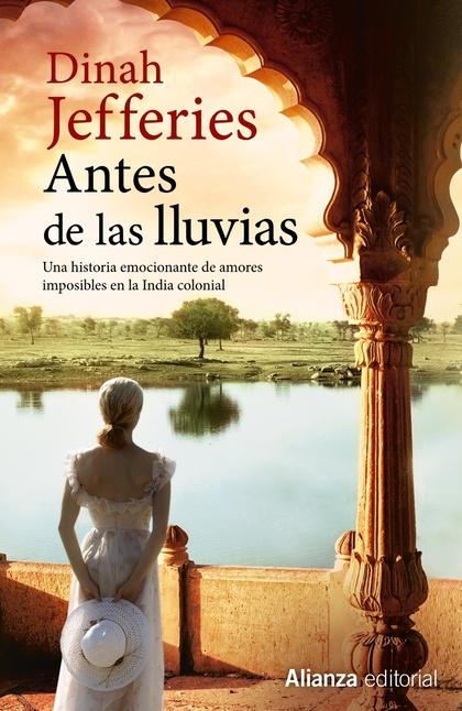 ANTES DE LAS LLUVIAS.