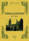 NAVALCARNERO : BIBLIOTECA DE LA PROVINCIA DE MADRID : CRÓNICA DE SUS PUEBLOS