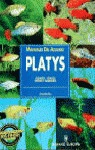 MANUAL ACUARIO PLATYS