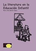 LA LITERATURA EN EDUCACIÓN INFANTIL