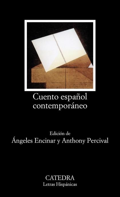 Cuento español contemporáneo