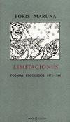 LIMITACIONES: POEMAS ESCOGIDOS, 1972-1988
