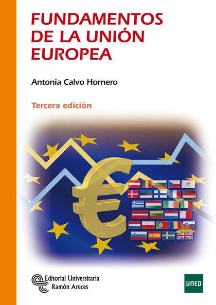FUNDAMENTOS DE LA UNIÓN EUROPEA