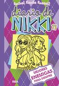 DIARIO DE NIKKI 11. EBOOK.