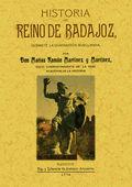 HISTORIA DEL REINO DE BADAJOZ DURANTE LA DOMINACIÒN MUSULMANA