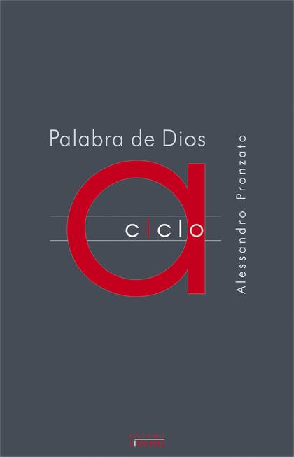 PALABRA DE DIOS, CICLO A.