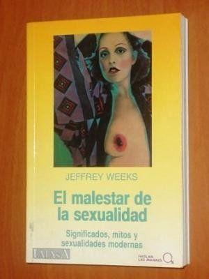 EL MALESTAR DE LA SEXUALIDAD