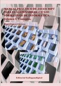 Manual práctico de javascript para el alumnaddo de ciclos formativos de informática