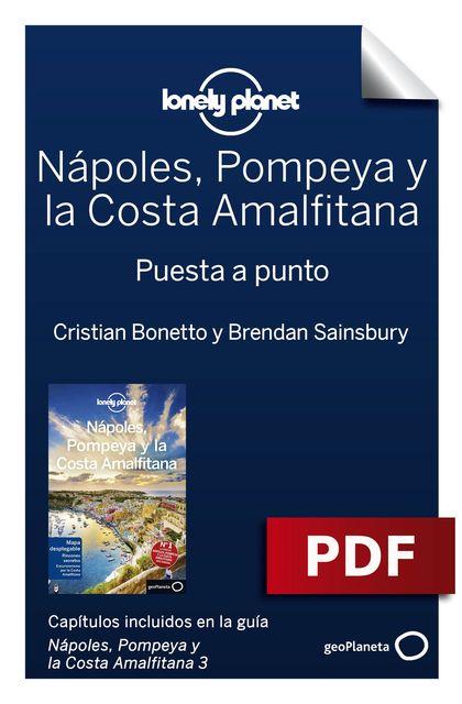 Nápoles, Pompeya y la Costa Amalfitana 3_1. Preparación del viaje