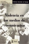 VIOLENCIA EN LOS MEDIOS DE COMUNICACIÓN