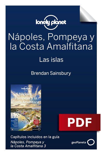 Nápoles, Pompeya y la Costa Amalfitana 3_3. Las islas