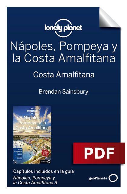 Nápoles, Pompeya y la Costa Amalfitana 3_4. Costa Amalfitana