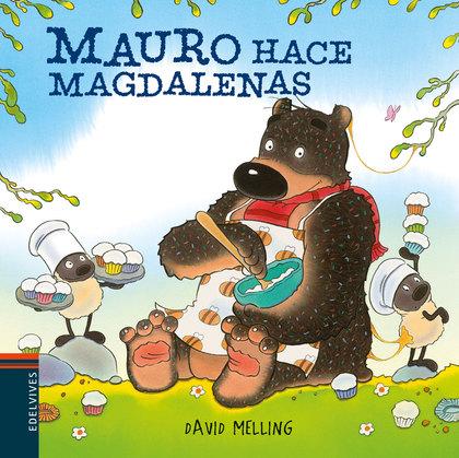 MAURO HACE MAGDALENAS.