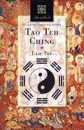 TAO TEH CHING. EL LIBRO DEL CAMINO Y LA JUSTICIA.