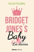 BRIDGET JONES´S BABY. LOS DIARIOS.