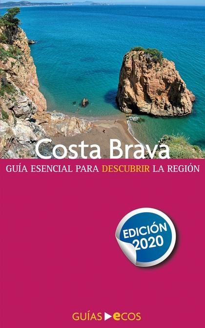 COSTA BRAVA. EDICIÓN 2020