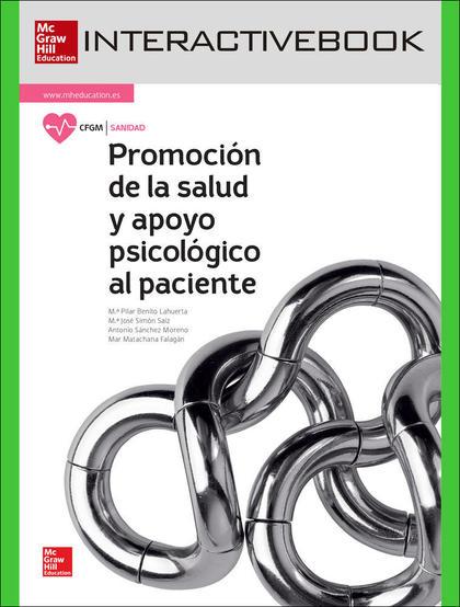BL PROMOCION DE LA SALUD Y APOYO PSICOLOGICO AL PACIENTE GM. LIBRO DIGITAL.